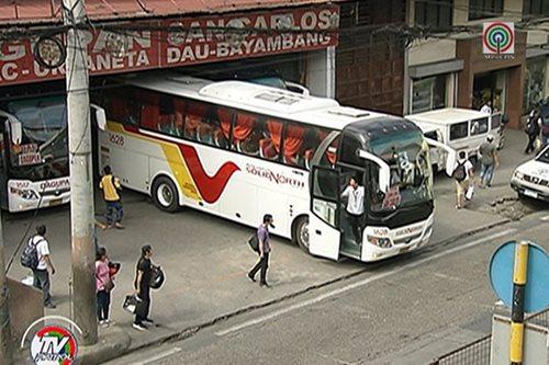 11 bus terminal sa Cubao, posibleng ipasara