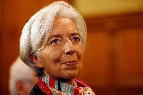 IMF's Lagarde guilty, but not punished, in negligence trial