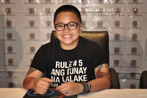 Aiza hopes Duterte will give NYC more 'teeth'