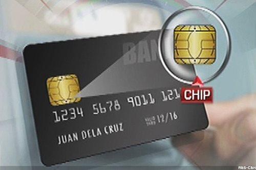 Mga bangko, dapat magpatupad na ng mas ligtas na ATM at credit card