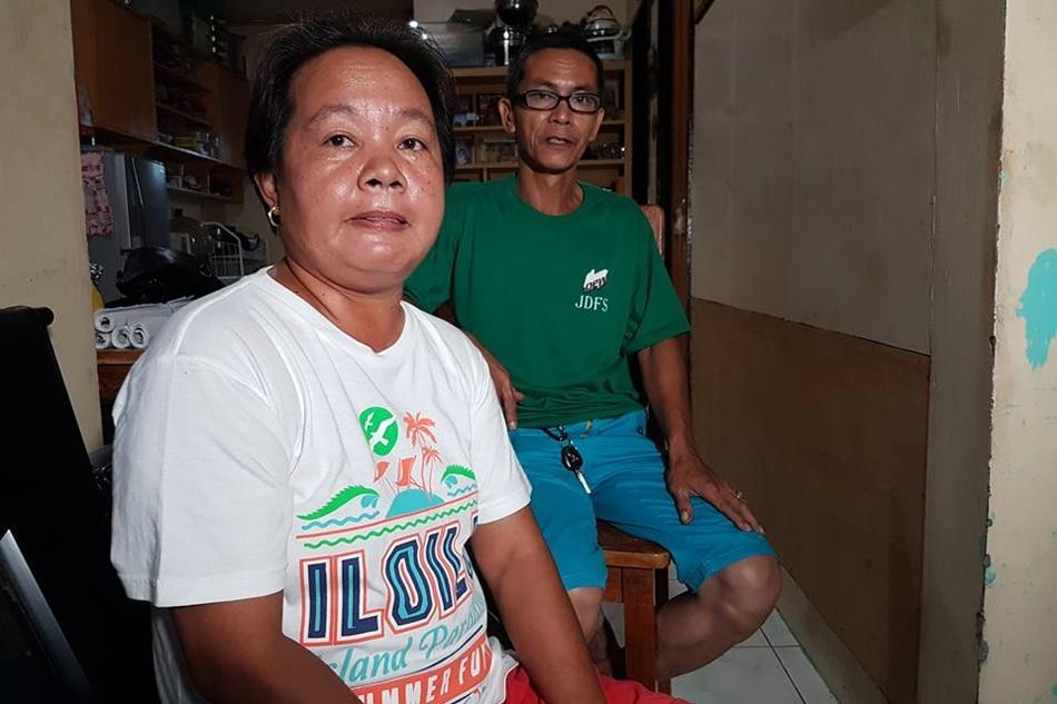 Ina ng tripulante ng MV Starlite Atlantic, humihingi ng tulong kay Duterte 1