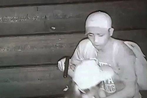 SAPUL SA CCTV: Panghoholdap sa Pasay