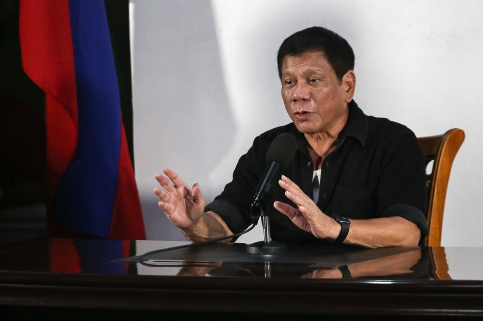 How Duterte should spend his political capital