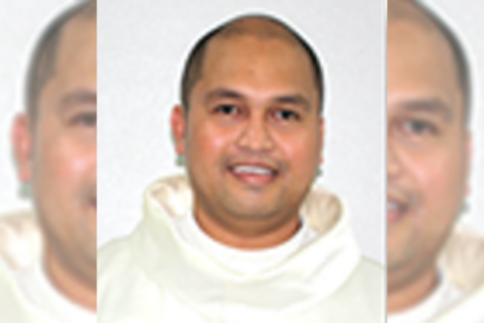 Pope Francis appoints Pinoy as new Saipan bishop