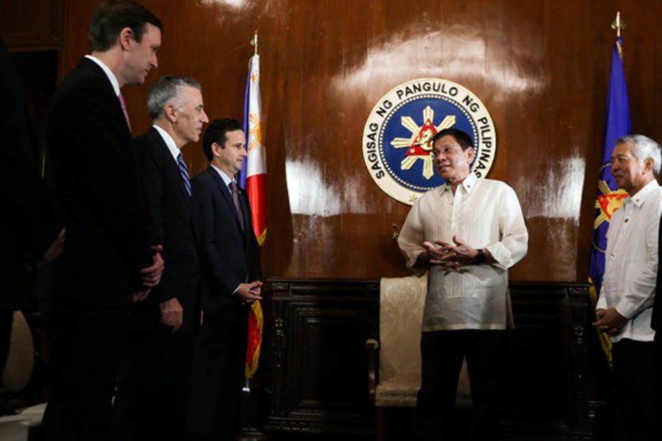 China, Philippines, and Russia'