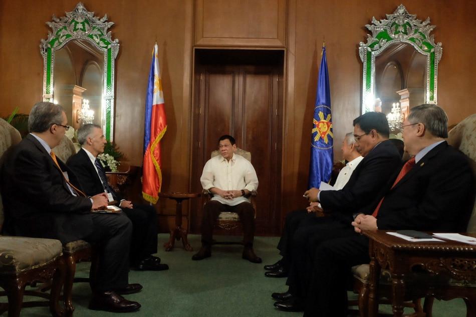 The Duterte Promises #9 4