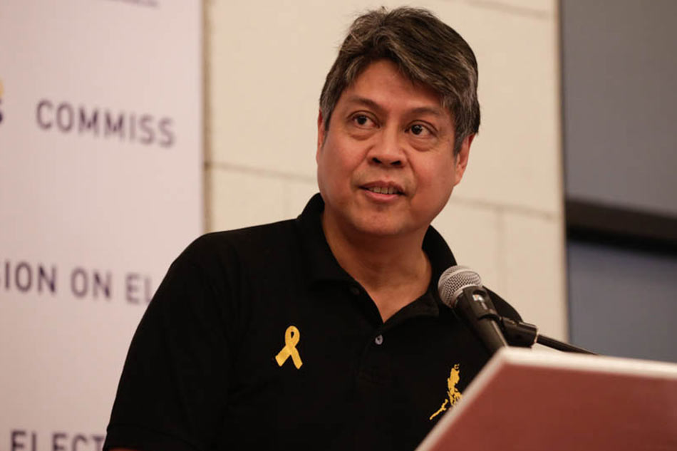 Pangilinan presses Comelec to explain poll glitches