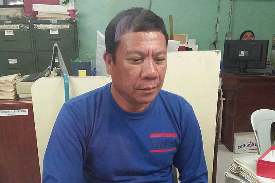 PANOORIN: 'Kalokalike' ni Pangulong Duterte | ABS-CBN News