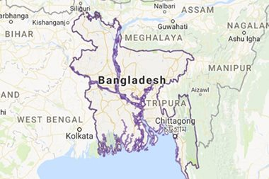 Hindu temples attacked in Bangladesh over Facebook post
