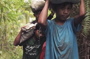 Government, NGOs launch projects to combat child labor in Philippines