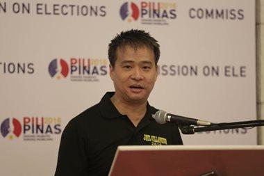 Villanueva says PDAF case 'old'; files MR