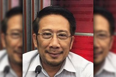 P1-M up for info on Customs exec's killers