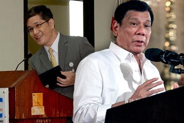 Not first time Duterte asked ERC execs to quit, says CSC