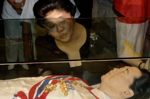 From mummies to Marcos: Famous preserved corpses