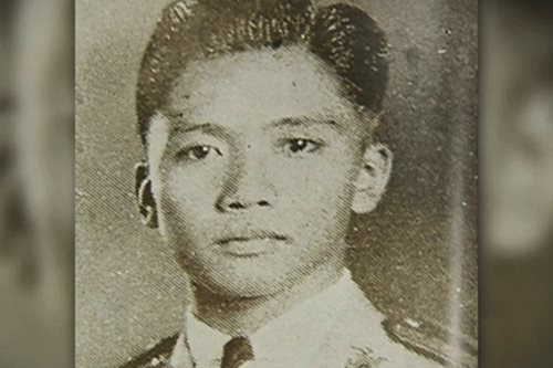 Remember PMA Cadet Cudia? SC stood firm vs his 'little lie' but not with Marcos sins: NHCP chief