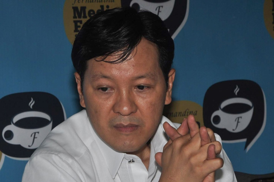 Sandigan issues arrest order vs ex-MRT chief 1