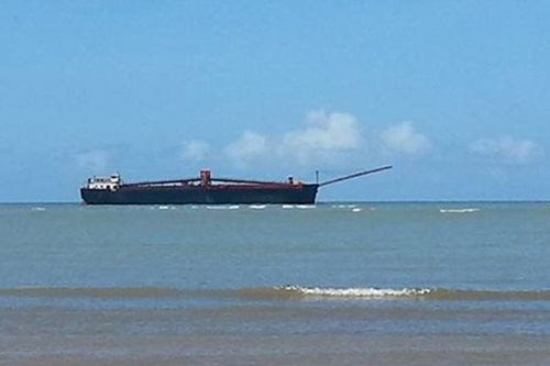 Chinese vessel to dredge Aklan River