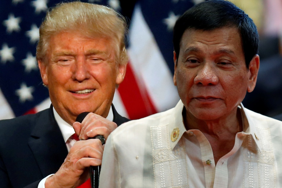 Palace slams Washington Post story on Trump's 'horrifying' call to Duterte