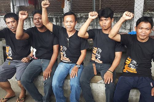 Political prisoners go on hunger strike, call for amnesty