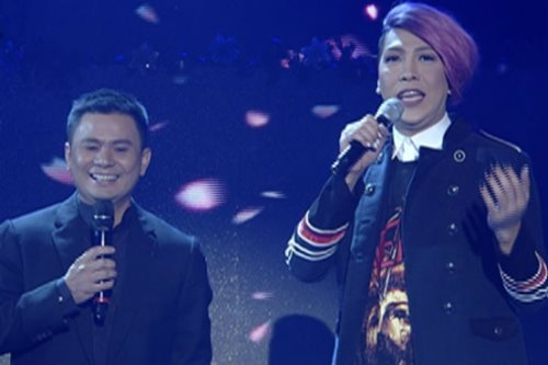 Ogie Alcasid joins 'Tawag ng Tanghalan' panel of judges