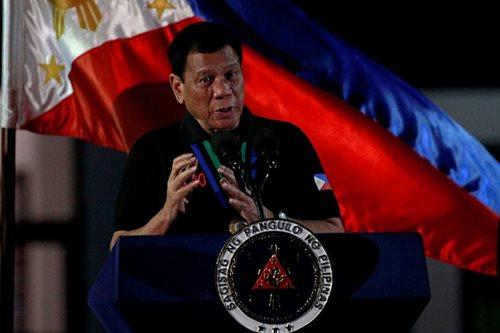 Duterte health woes not life-threatening: cardiologist