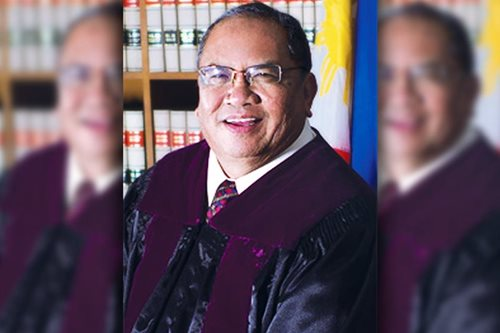 SC Justice Perez retires after 45 years in judiciary