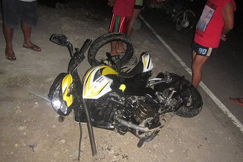 4 students killed in separate Tacloban road accidents