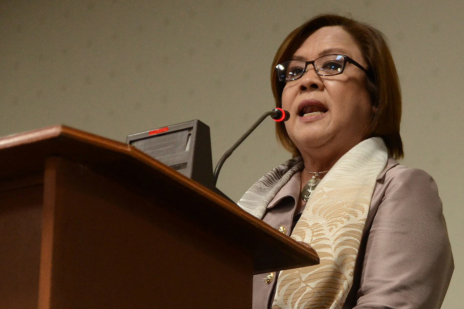 De Lima alleged driver-lover dared to surface, clear name