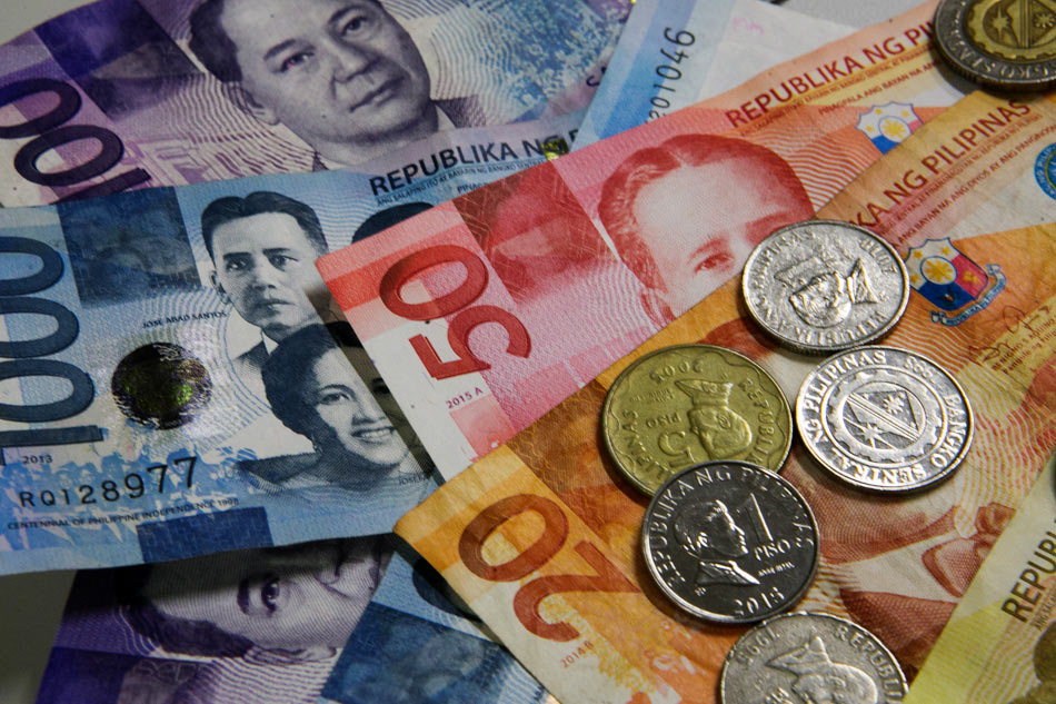 Manila The Weakening Philippine Peso Has More Of An Upside For Philippines As Dollar Earners Like Exporters Tourism Companies And Business