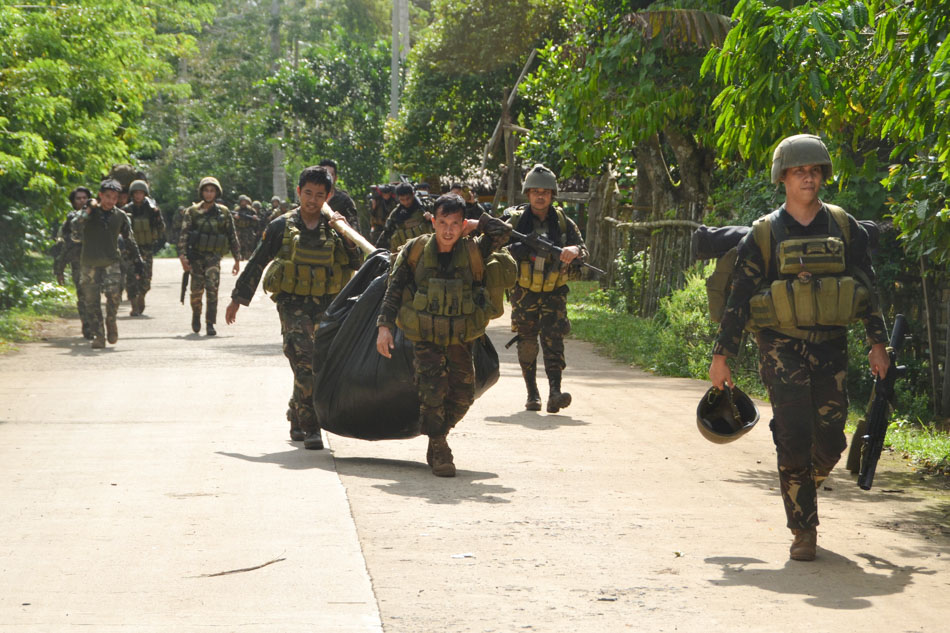 Abu Sayyaf killed
