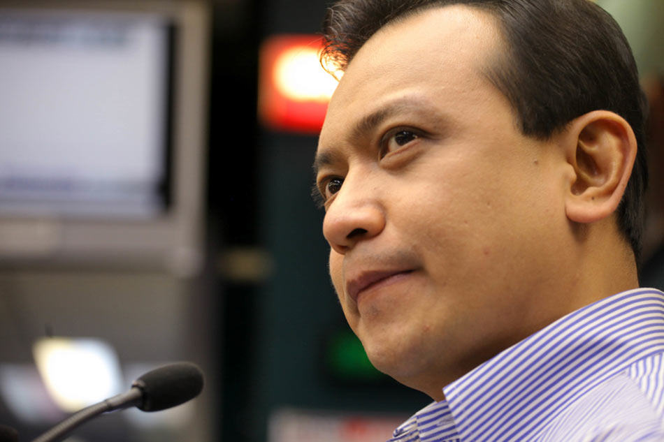 #NoFilter: Why Trillanes opposes release of Red leaders