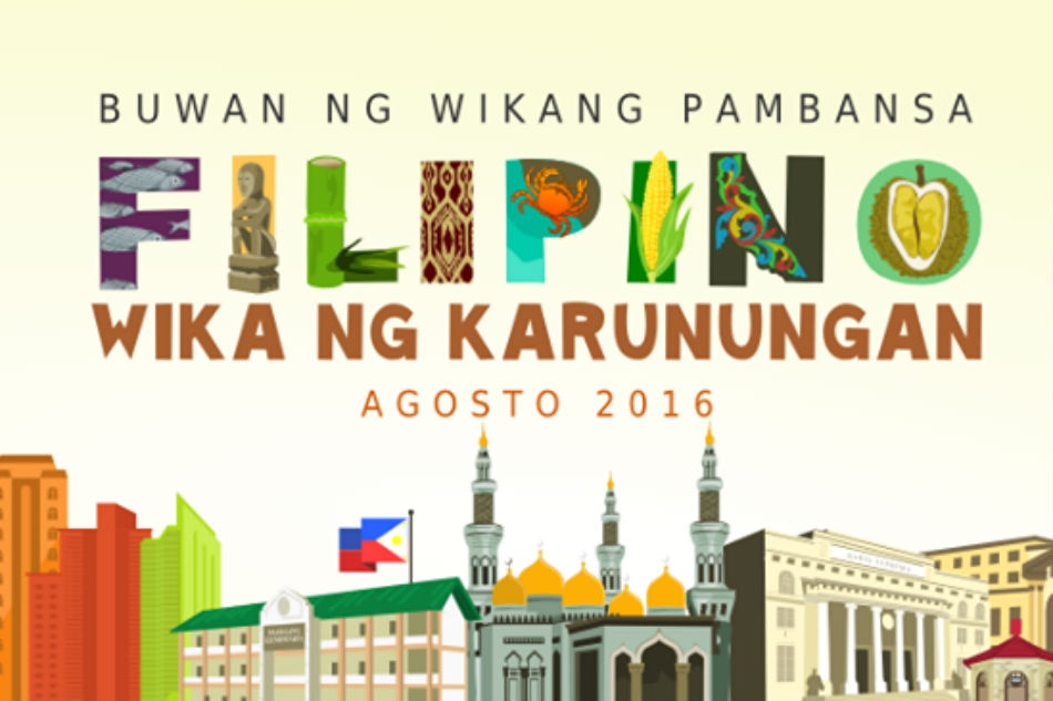 5 fun things to know about the Filipino language | ABS-CBN News