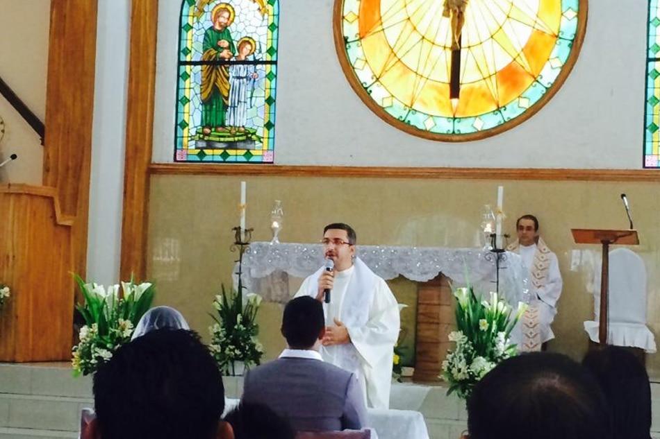 'Healing, not killing': Caloocan parish to launch campaign vs drug slays