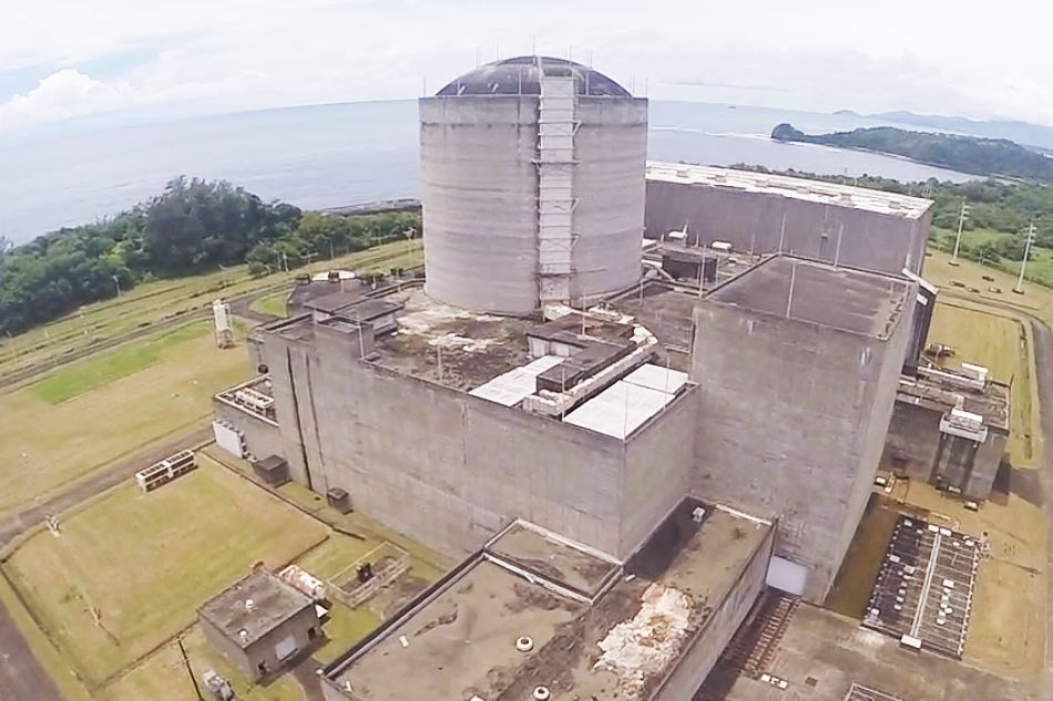 bataan nuclear power plant The body will also address the safety concerns raised by various sectors against reviving the power facility, the energy chief says.