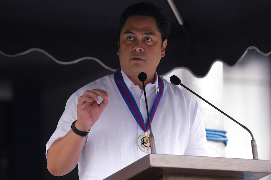 Andanar's challenge: Bring gov't media back to 'glory days'