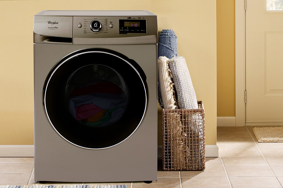 The ABCs of choosing a washing machine