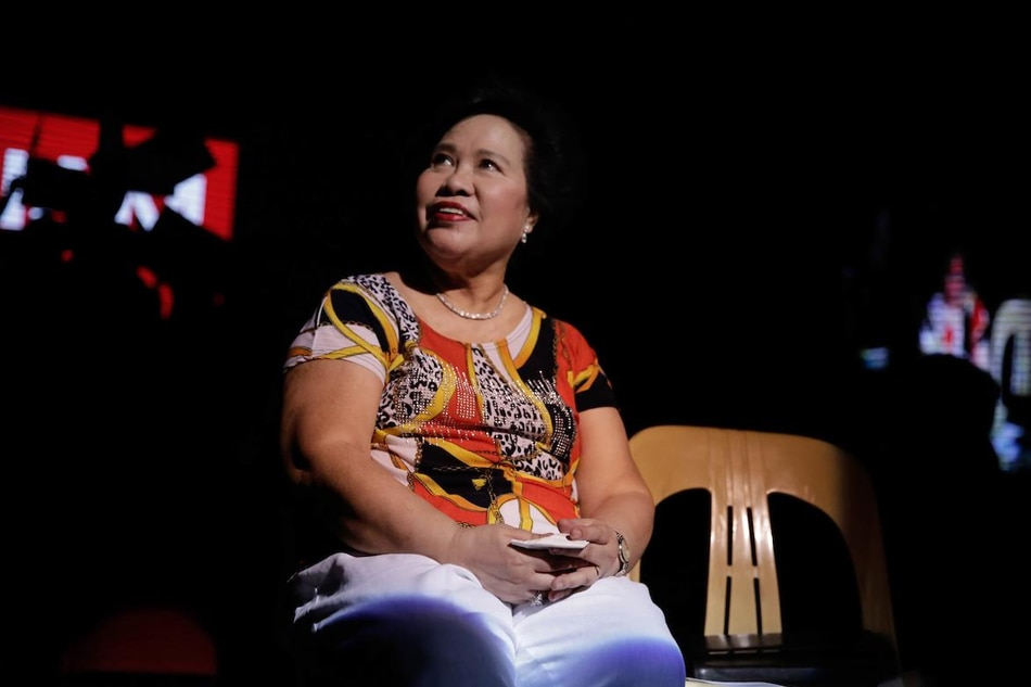 Miriam lost elections but won 'love that is going to last'