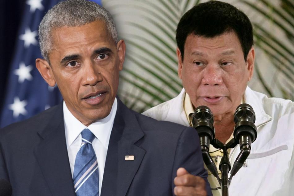PH-US 'divorce' will not happen, says aide