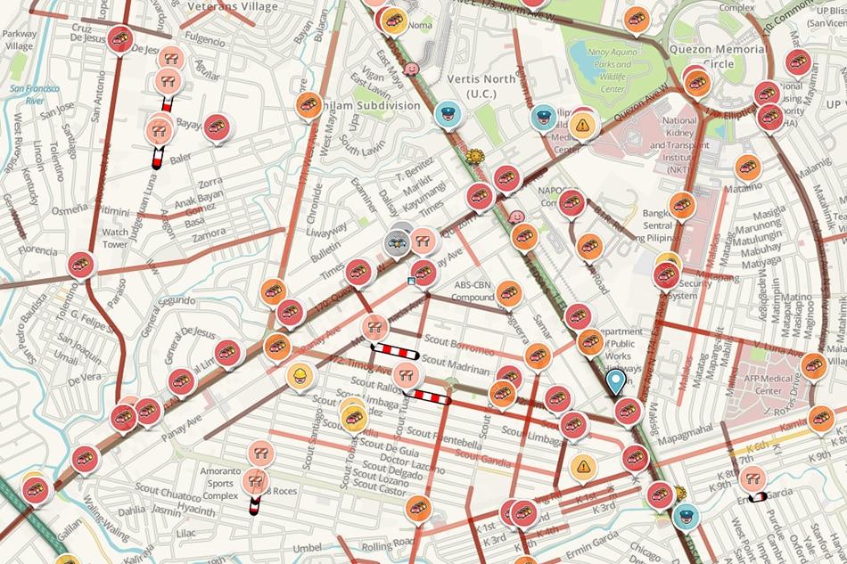 waze-traffic Map App Waze on bump app, instagram app, spotify app, shazam app, opera mini app, weatherbug app, itunes app, endomondo app, xbmc app, rdio app, wikitude app, facebook app, calendar app, chore checklist app, documents to go app, shopsavvy app, viber app, cop tracker app, facetime app,