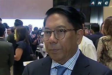 Jose Antonio appointed as special envoy to U.S.