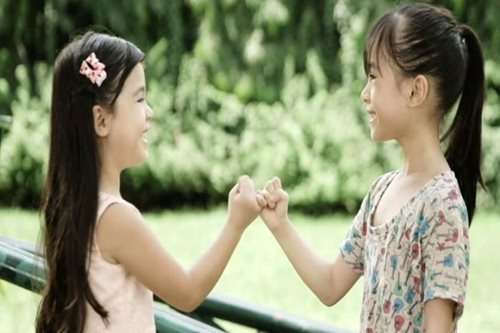 Bagong child princesses, bibida sa 'Langit Lupa'
