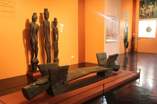 Museum on Cordilleran culture opens in Ilocos Norte
