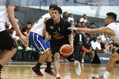 PBA-bound Pessumal vows to prove he's not a one-dimensional player