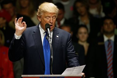 Trump vows to immediately deport up to 3 million immigrants