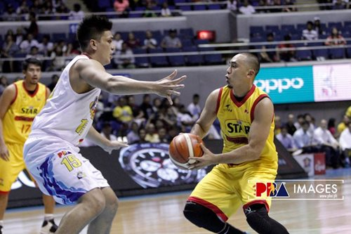 PBA: Beating old team not a motivation for Paul Lee