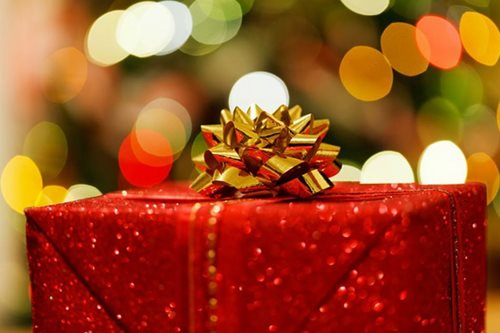 5 days to X'mas: Do not give these gifts for Christmas