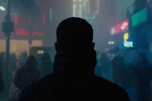'Blade Runner 2049' cements author Philip K. Dick's legacy