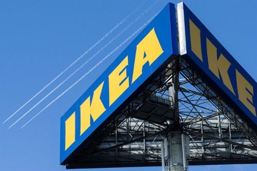 My Ikea nights: new craze irks Swedish furniture giant