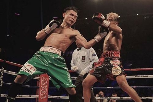 Boxing: Bob Arum says Donaire could face world featherweight king in early 2017