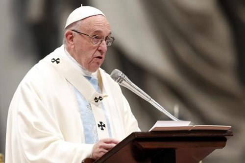 Pope tells bishops to have zero tolerance for sexual abuse